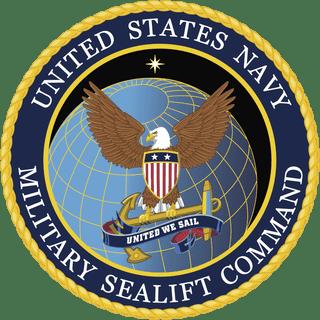 MSC Military Sealift Command