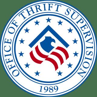 US Treasury, Office of Thrift Supervision OTS
