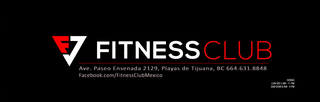 Fitness Club Mexico
